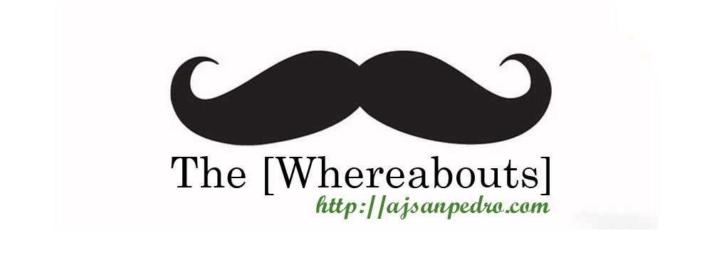 The [Whereabouts]