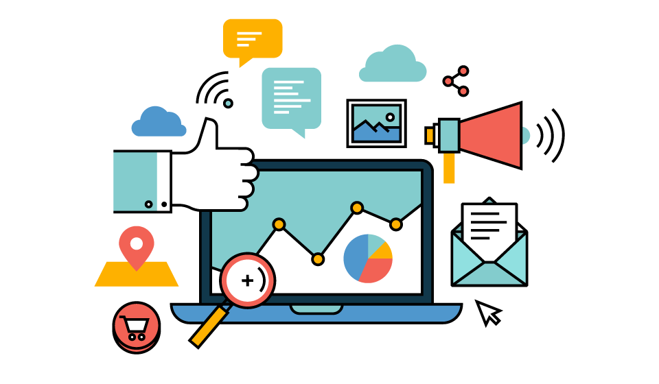 What makes a successful digital marketing strategy?